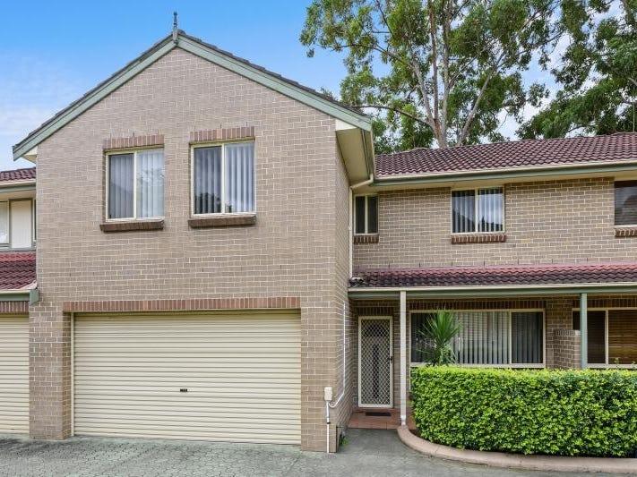 4/29-33 Railway Street, Baulkham Hills, NSW 2153