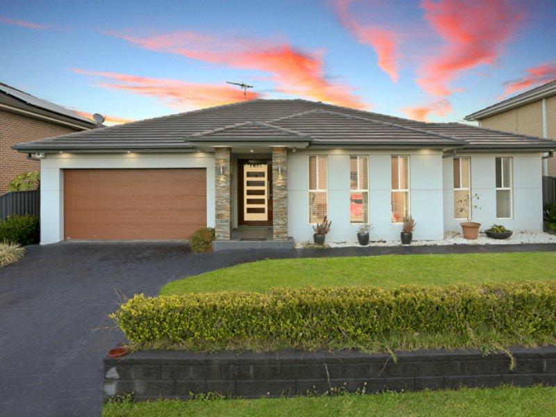 10 Kilmore Street, Kellyville Ridge, NSW 2155