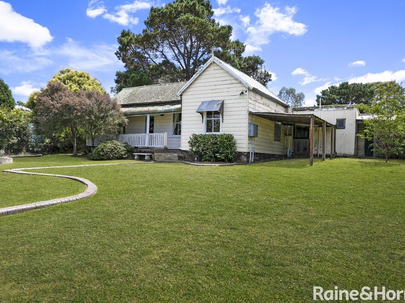 81 Parkes Road, Moss Vale, NSW 2577