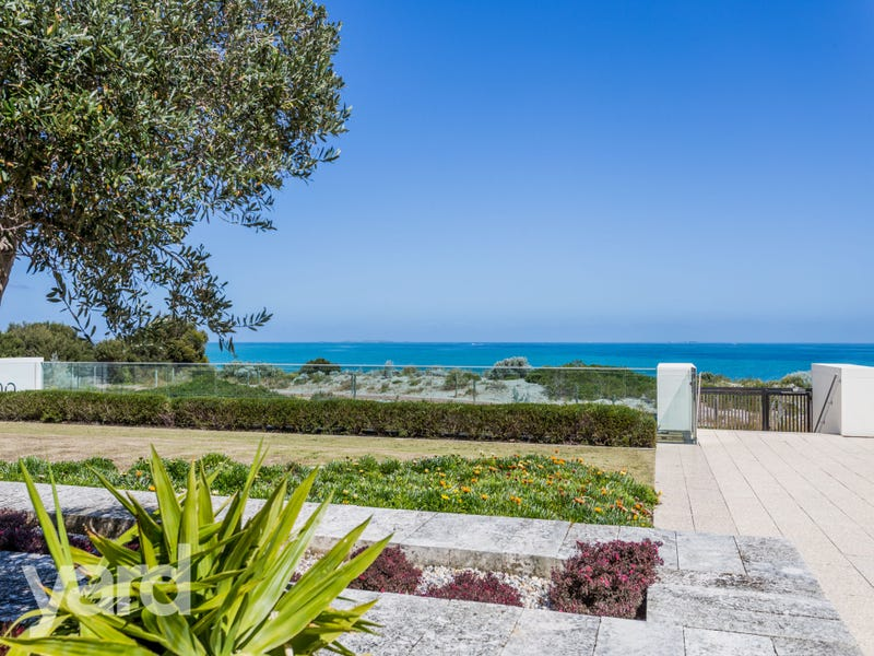 25/23 Ocean Drive, North Coogee