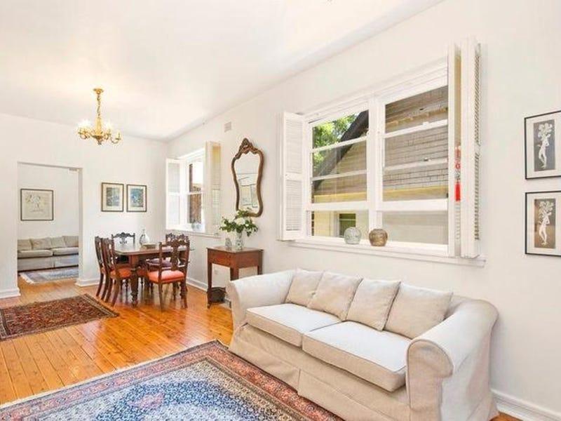 3/42 Fairfax Road, Bellevue Hill, NSW 2023