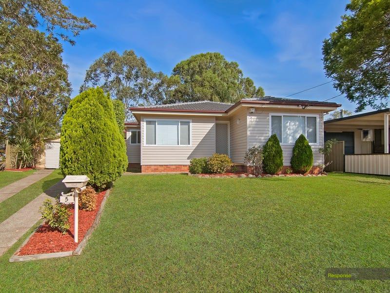 5 Daffodil Street, Marayong, NSW 2148
