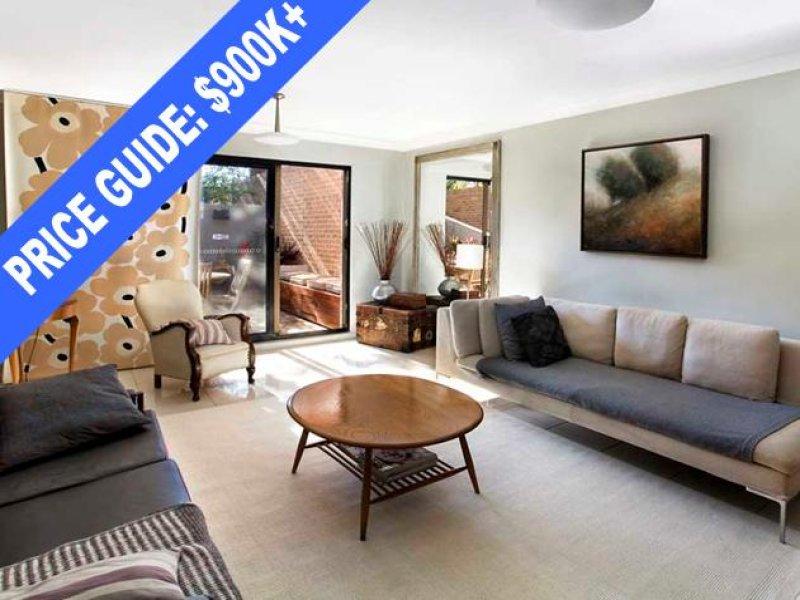 Townhouse 2, 69 Moore Park Road, cnr Cook Road, Centennial Park, NSW 2021