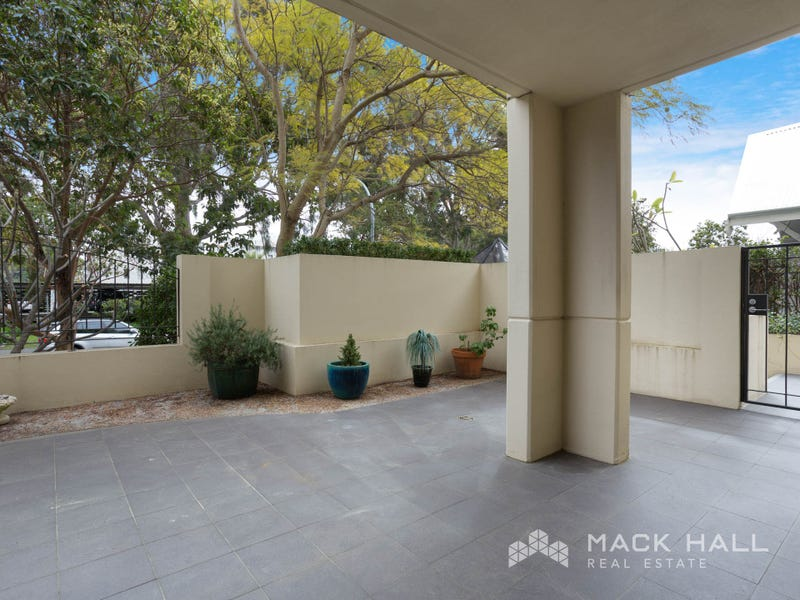 1/2 Outram Street, West Perth, WA 6005