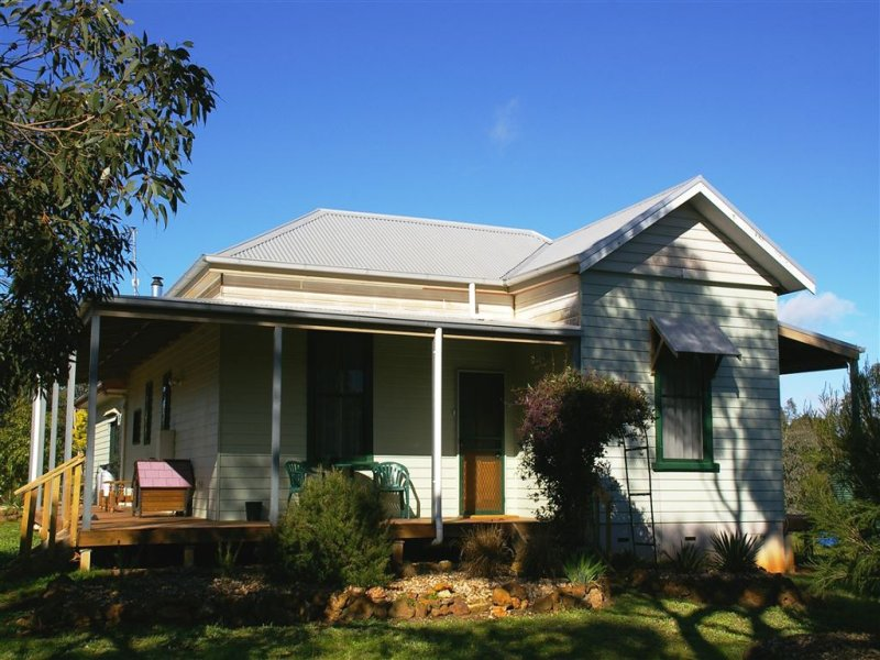 131 37th Parallel Road Deep Lead, Stawell, Vic 3380