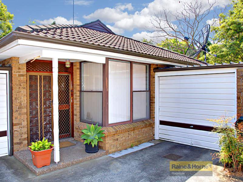 5/64 Connemarra St, Bexley, NSW 2207