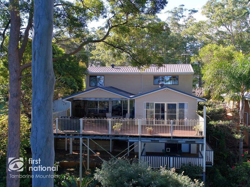 246 Beacon Road, Tamborine Mountain