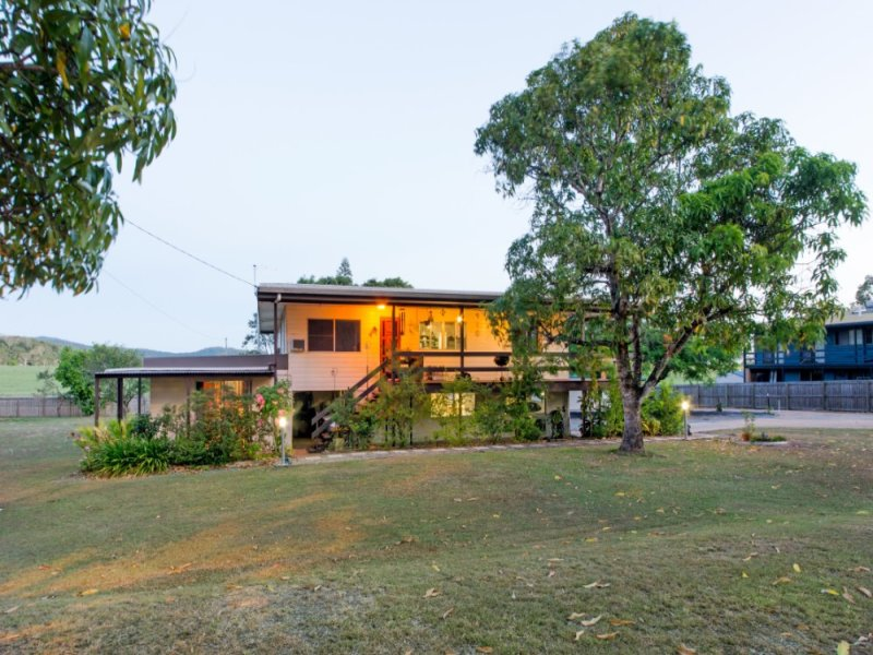 28 Usher Road, Mount Julian, Qld 4800