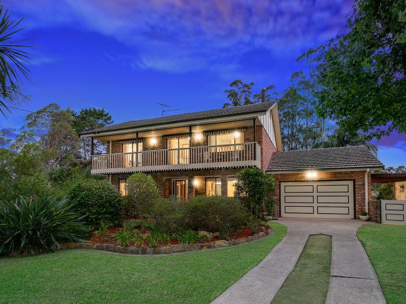 7 Parkview Avenue, Glenorie, NSW 2157