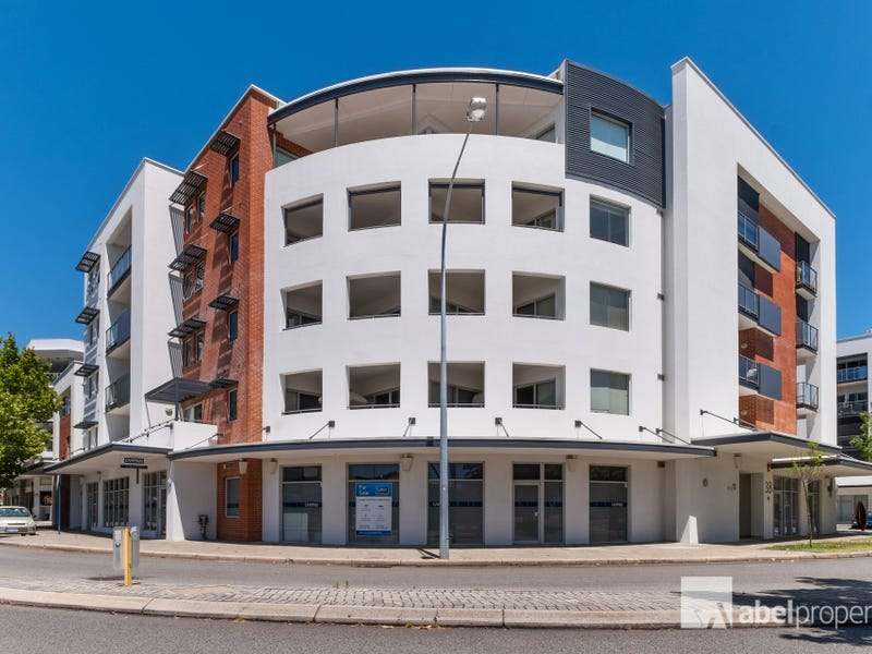 4/38 Fielder Street, East Perth, WA 6004
