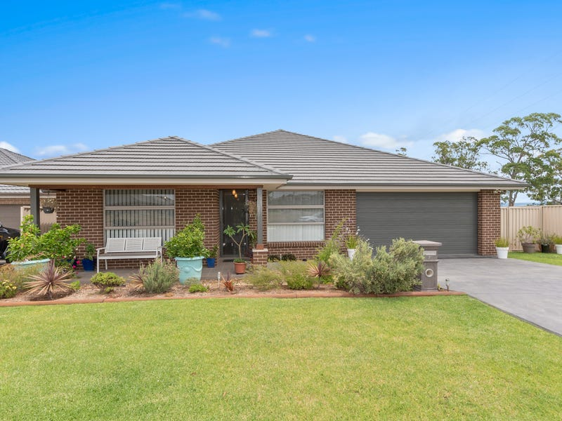 7 Geraldton Drive, Currans Hill, NSW 2567