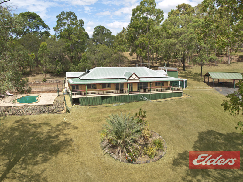 18 Saturn Court, Cedar Vale, Qld 4285