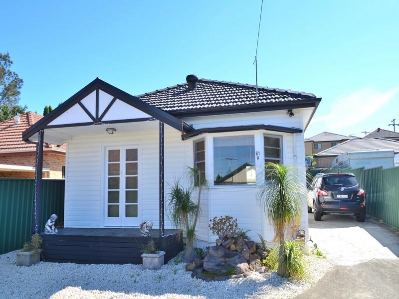 61A LANCASTER AV, Punchbowl, NSW 2196