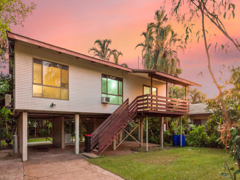 21 Buchanan Terrace, Nakara, NT 0810