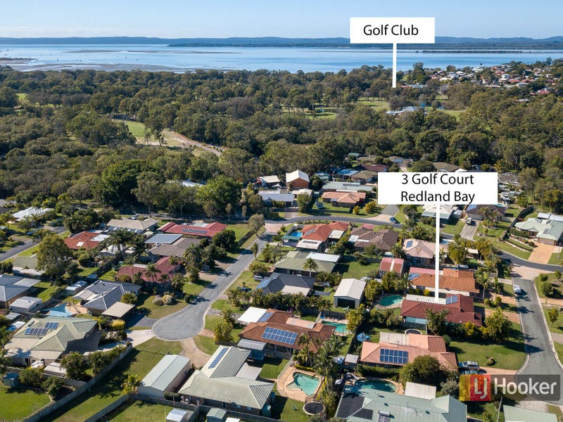 3 Golf Court, Redland Bay, Qld 4165