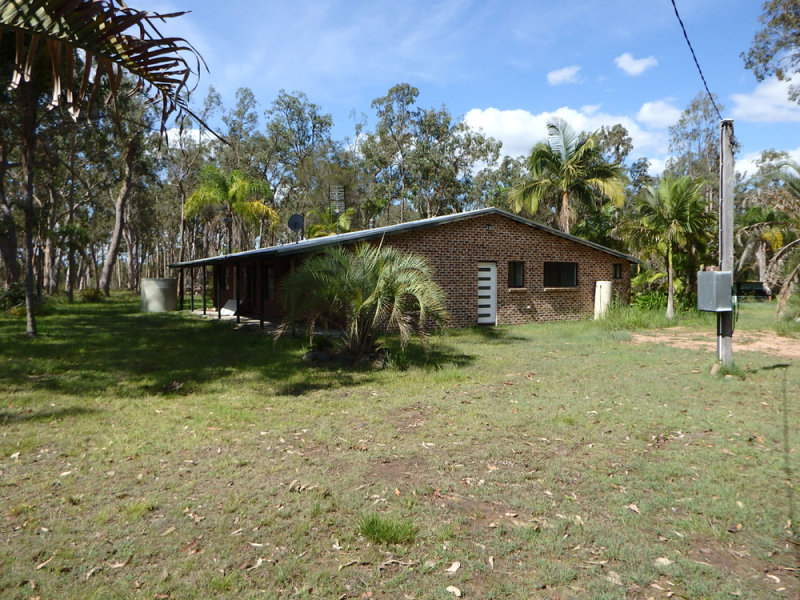 2260 Old Tenterfield Road, Wyan, NSW 2469