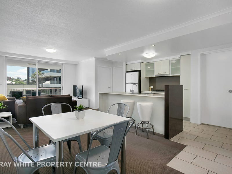 602/6 Exford Street, Brisbane City, Qld 4000
