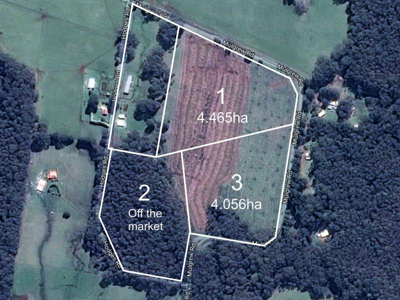 Cnr Mulgrew Road, Korweinguboora, Vic 3461