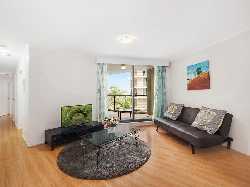 609/5 Keats Avenue, Rockdale, NSW 2216