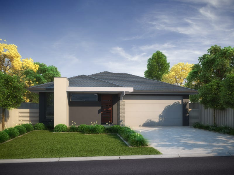 Lot 4434 Avocet Street, Aberglasslyn