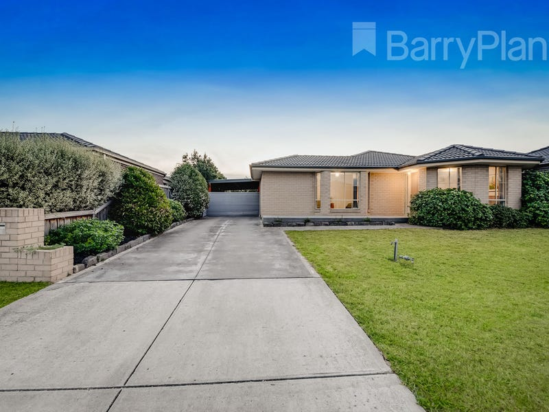 6 Lisa Avenue, Pakenham, Vic 3810