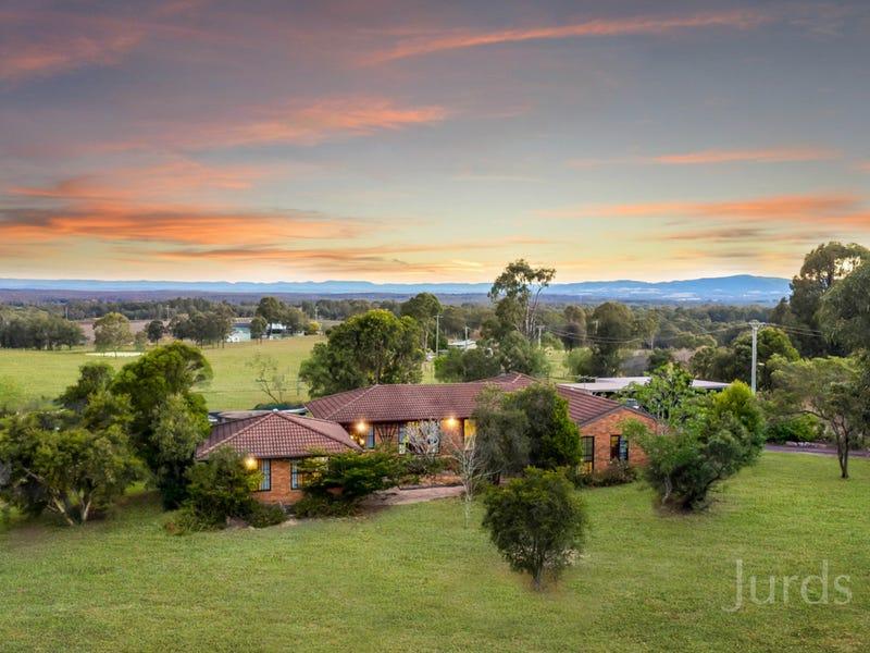 870 Lovedale Road, Allandale, NSW 2320