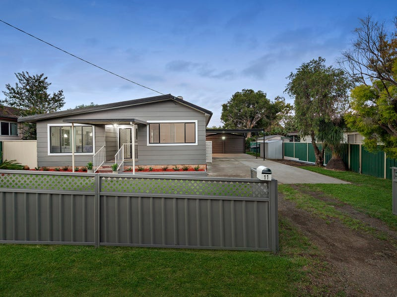 11 Cliffbrook Street, Barnsley, NSW 2278