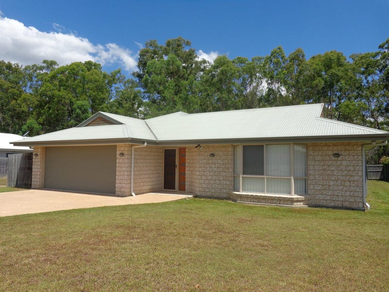 33 Greenway  Court, Maryborough, Qld 4650