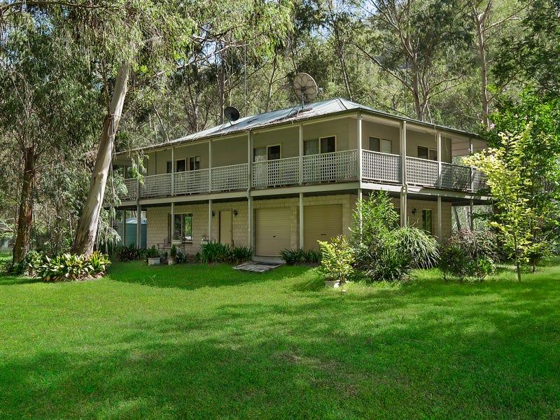 796 Upper Colo Road, Central Colo, NSW 2756