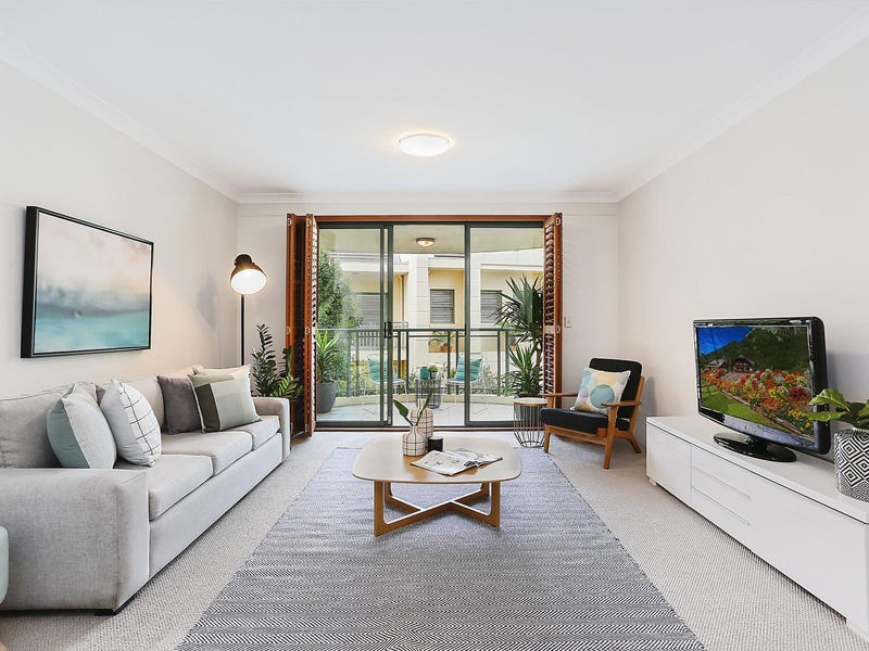 105/28 West Street, North Sydney, NSW 2060