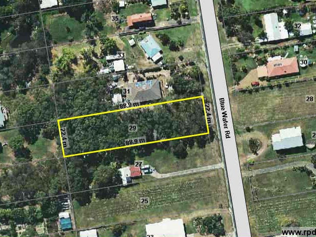 29 Blue Water Rd, Booral, Qld 4655