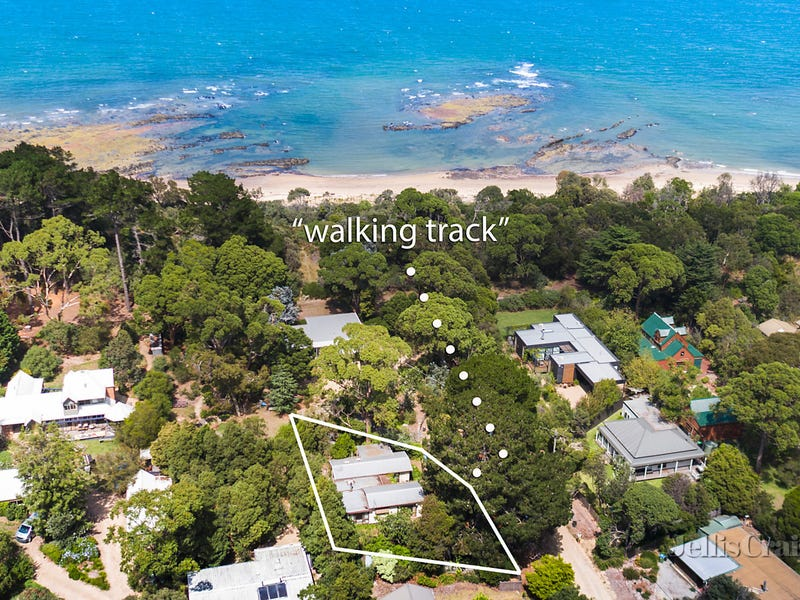 1 Kingswood Court, Merricks Beach, Vic 3926