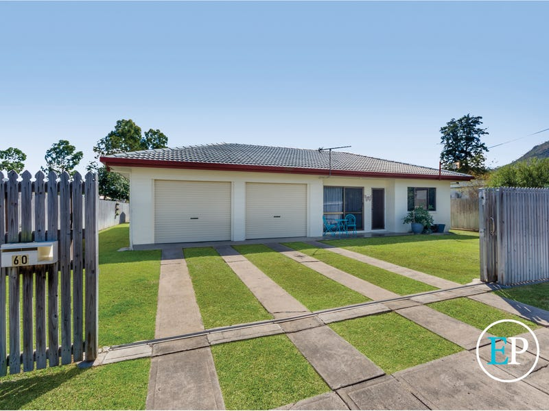 60 Illuta Court, Rasmussen, Qld 4815
