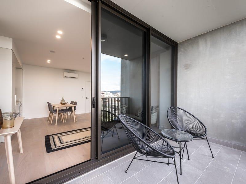 501/156 Wright Street, Adelaide, SA 5000
