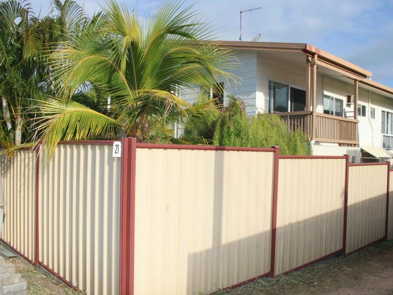 21 Hargave Street, Thursday Island, Qld 4875