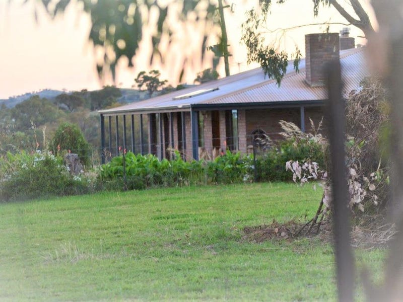 751 Stockinbingal Road, Cootamundra, NSW 2590