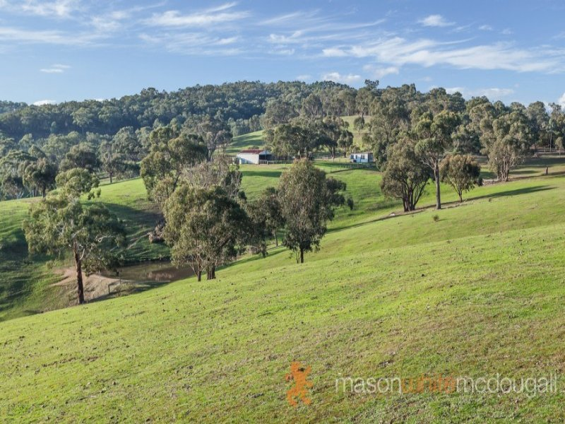 90 Westering Road, Christmas Hills, Vic 3775