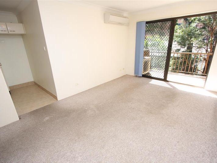 124/267 Bulwara Road, Ultimo, NSW 2007