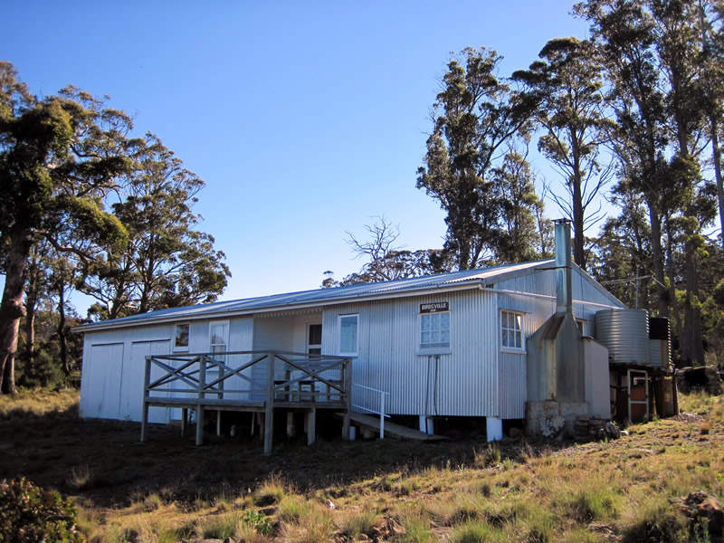 10181 Highland Lakes Road, Brandum, Tas 7304