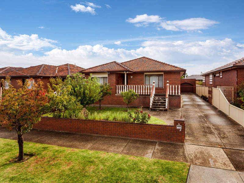 9 Lincoln Drive, Thomastown, Vic 3074