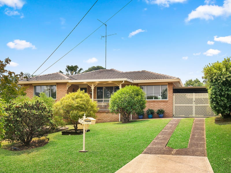 57 Baulkham Hills Road, Baulkham Hills, NSW 2153