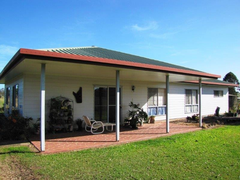 Address available on request, Gunalda, Qld 4570