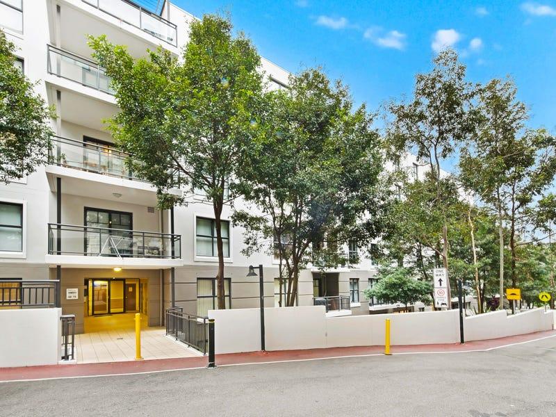 71/141 Bowden Street, Meadowbank, NSW 2114