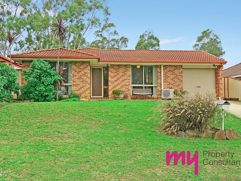 60 Downes Crescent, Currans Hill, NSW 2567