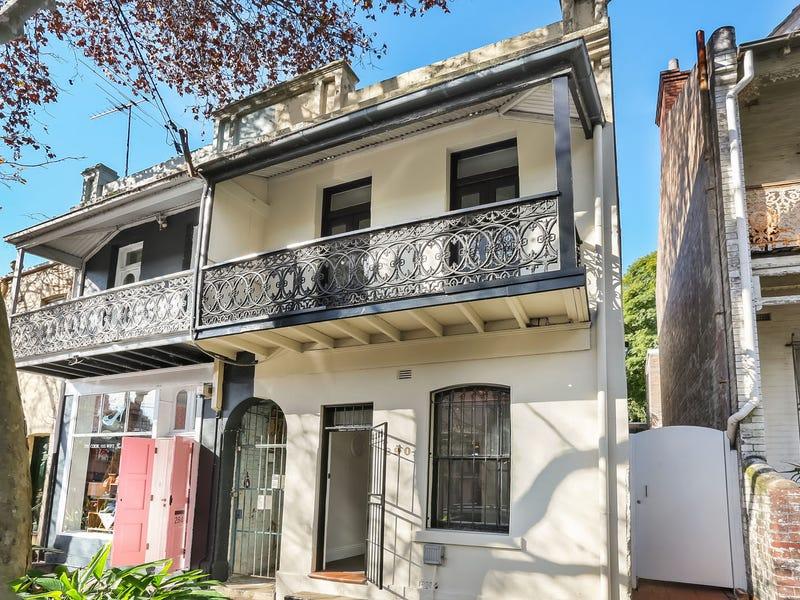290 South Dowling Street, Paddington, NSW 2021