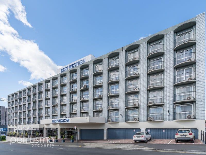410/156 Bathurst Street, Hobart, Tas 7000