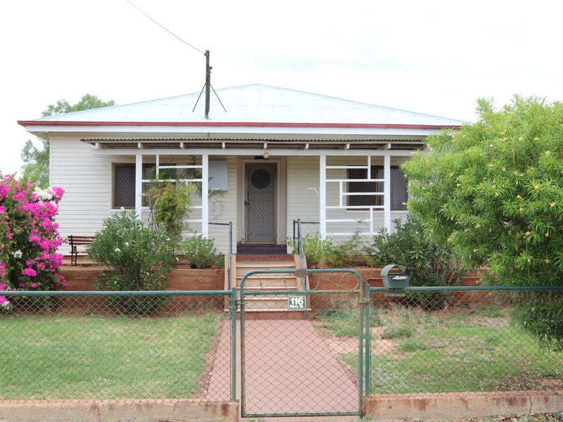 116 Parry Street, Charleville, Qld 4470