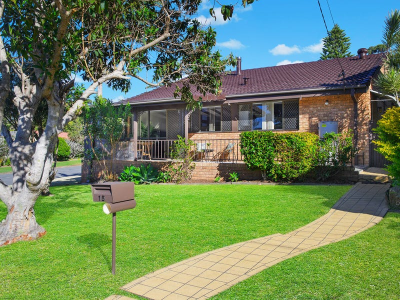15 Mareeba Crescent, Port Macquarie, NSW 2444