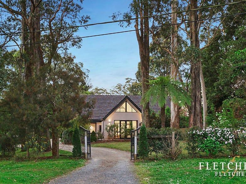 38 One Tree Hill Road, Ferny Creek, Vic 3786