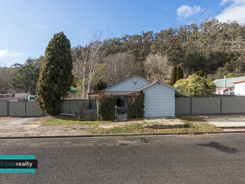 54 Foxlow St, Captains Flat, NSW 2623